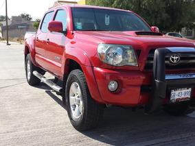 Toyota Tacoma 2010 Exelentes Condiciones Para Exigentes