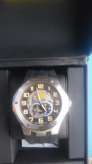 Reloj Caterpillar Automatico