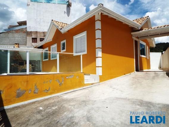 Casa Assobradada - Terra Preta - Sp - 500441
