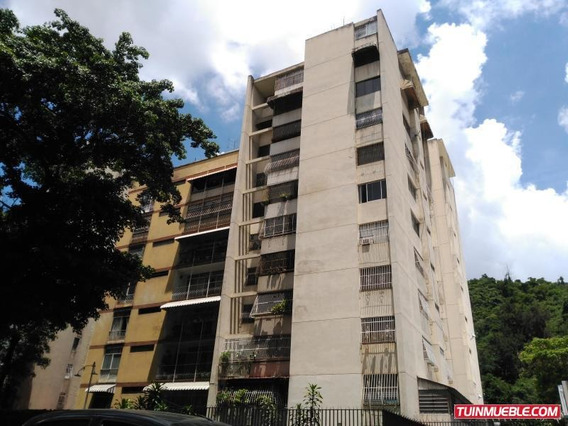 Apartamentos En Venta, El Paraiso..