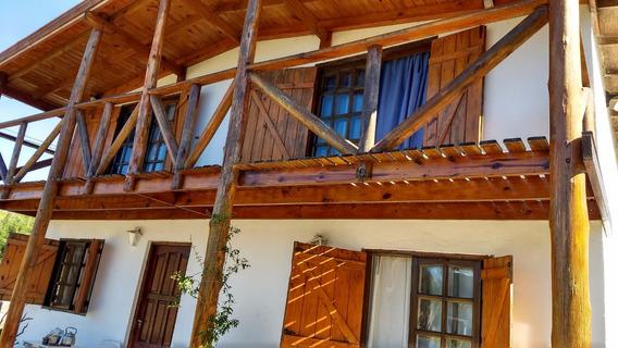 Alquilo Casa Cabaña Hasta Máximo 6/ 8 Pers Nueva Atlantis