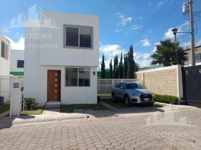 Casa - Pueblo Tlaxcalancingo