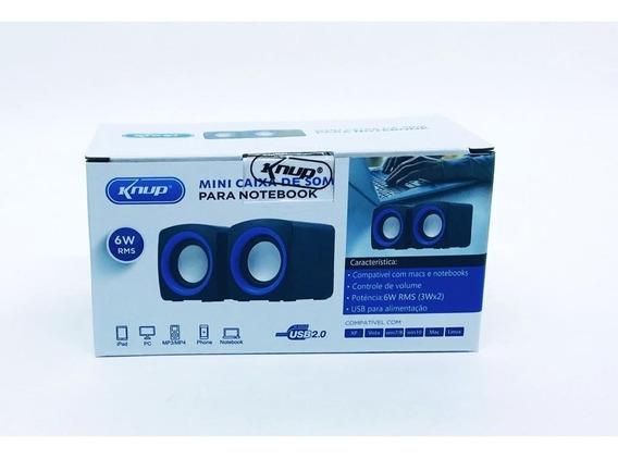 10 Mini Alto-falante Digital Multimídia Inova 2.0 Rad-b5341