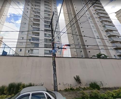 Imagem 1 de 2 de Ref: 1378 - Excelente Apartamento No Bairro Jardim Pereira Leite, 2 Dorms (1 Suíte), Sala Ampliada, Varanda Gourmet, Cozinha Americana. - 1378