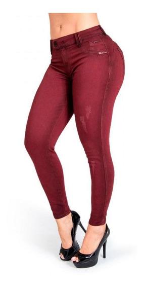 Calça Pit Bull Jeans 30223 Pitbull Original Levanta Bumbum