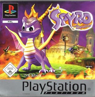 Spyro The Dragon Ps3 Original Entrega Inmediata