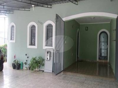 Casa À Venda Em Jardim São Vicente - Ca211263