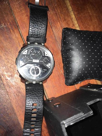 Relógio Disel Dz7379 Usado