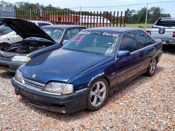 Chevrolet Omega Baixado Para Desmontagem Preço Na Descrição