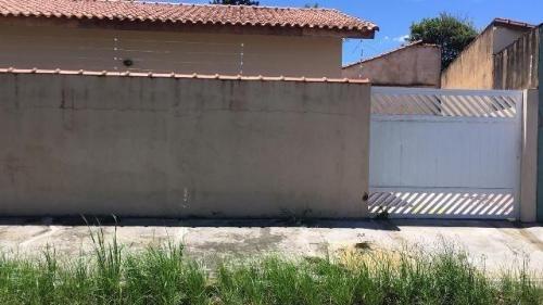 Casa Com 4 Quartos Em Itanhaém, Lado Praia - 5181/p