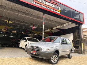 Fiat Uno 1.0 Mille Way Economy Flex Único Dono -venancioscar