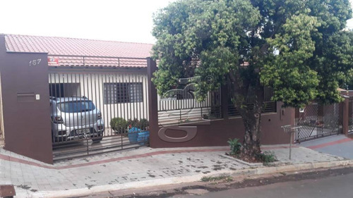 Imagem 1 de 19 de Casa Com 3 Dormitórios À Venda, 120 M² Por R$ 394.000,00 - Jardim Delta - Londrina/pr - Ca0317