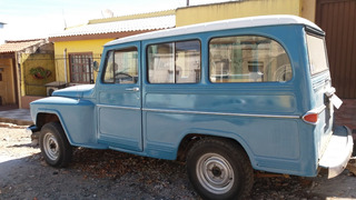 Rural Williy 66