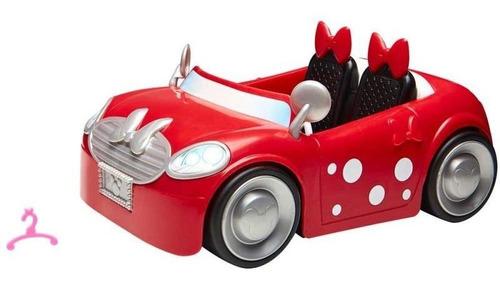 Minnie - Vehículo Tienda Oficial Disney 85070