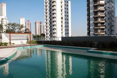 Apartamento Residencial À Venda, Jardim Anália Franco, São Paulo. - Ap3369