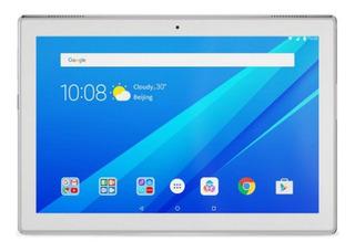"Tablet Lenovo Tab 4 TB-X304F 10.1"" 16GB blanca con memoria RAM 2GB"