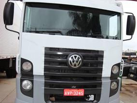 Volkswagen 15180 - 2011 - Ótimo Preço E Pneus Novos