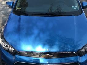 Chevrolet Spark Ng 2017 Unico Dueño