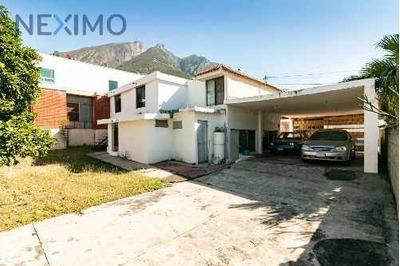 Casa En Venta En Rincon De La Primavera, Monterrey, Nuevo León