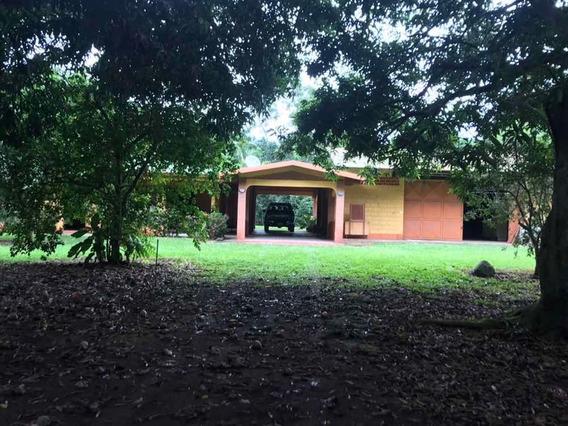 Alquilo Casa En Orotina Cerca Del Centro