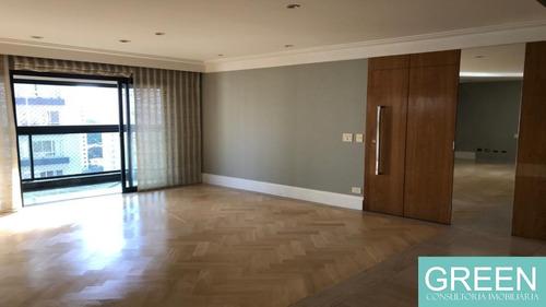 Imagem 1 de 23 de Apartamento - Ref: Ap02034