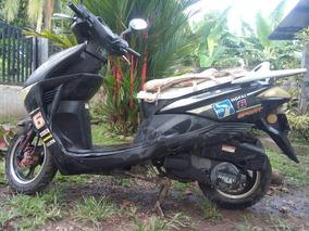 Moto Hofai 125cc