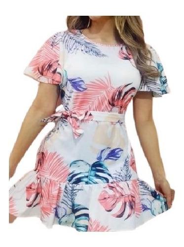 Vestido Para Mujer Elegante Casual