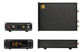 Topping D10 Digital Usb Dac Amplificador De Audio Hifi Spdif