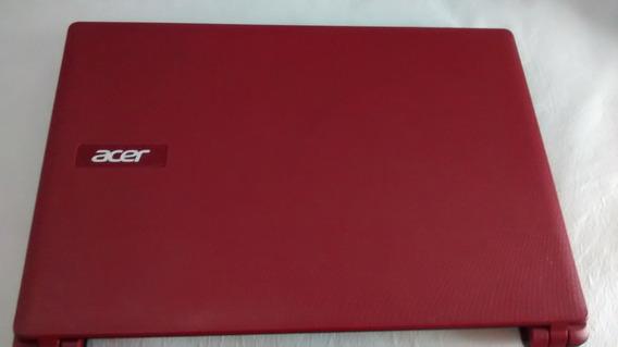 Carcaça Original Tampa Frontal Notebook Acer Aspire Es1 431