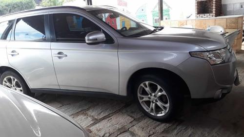 Mitsubishi Outlander 2014 2.0 5p