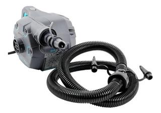 Bomba Electrica 120v Para Inflar Colchones E Inflables Intex