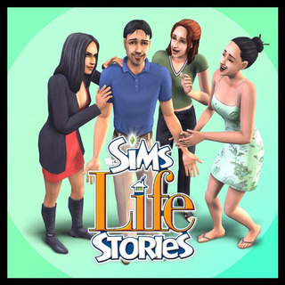 The Sims Stories Collection No Steam Pc