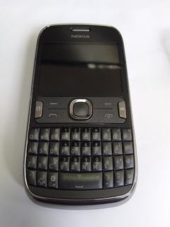 Nokia 302 Asha Semi-novo Desbloqueado