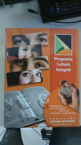 Programa Leitura Integral