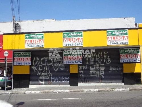 Aluguel Salão Comercial Até 300 M2 Centro Guarulhos R$ 12.000,00 - 21898a