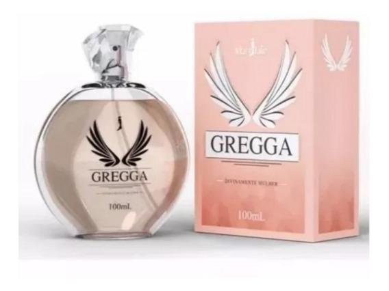 Perfume Gregga Feminino Mary Life 100 Ml