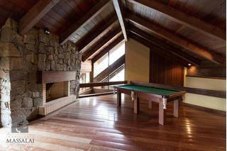 Casa De 3 Dormitórios Em Condomínio Fechado À Venda, 219 M² Por R$ 1.100.000 Rua Professor Xavier Simões, 495 - Tristeza - Porto Alegre/rs - Ca0039