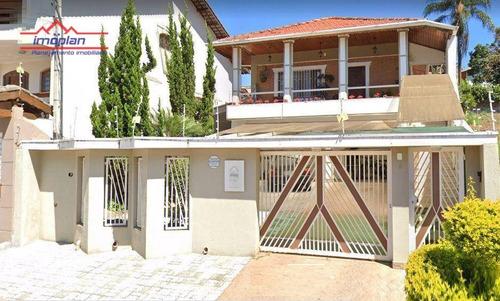 Imagem 1 de 18 de Casa Com 2 Dormitórios À Venda, 206 M² Por R$ 730.000,00 - Jardim Paulista - Atibaia/sp - Ca4837