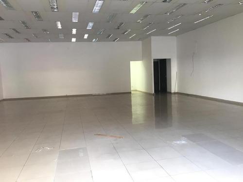 Imagem 1 de 15 de Salão Para Alugar, 250 M² - Jardim Do Mar - São Bernardo Do Campo/sp - Sl1314