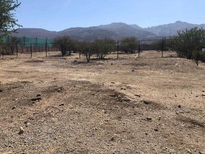 Sitio Condominio Los Rios. Pasos Colegio Aleman / Plano No Perimetral Casas Construidas A Los Lados