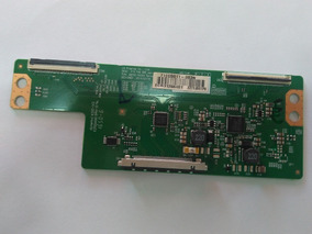 Placa Transformadora T-con Lg E255400 94v-0