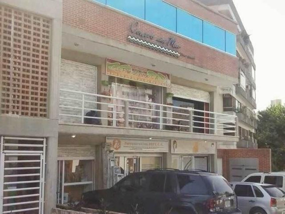 Local Comercial En Alquiler Playa Grande Mls #20-3267