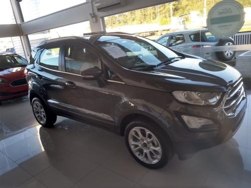 Ford Ecosport 2020/2020