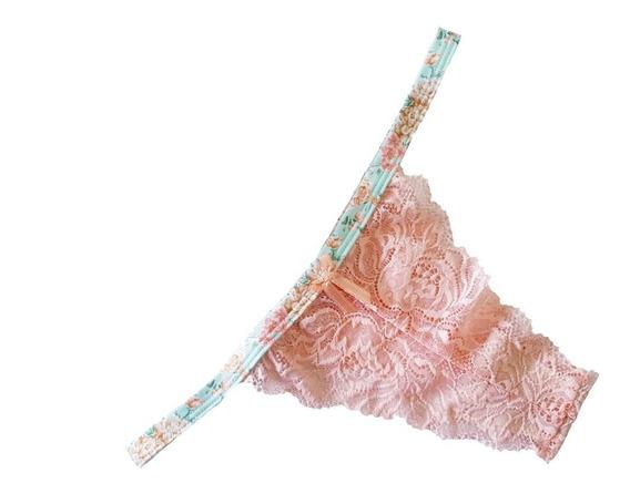 Colaless Puntilla So Pink Art 13121