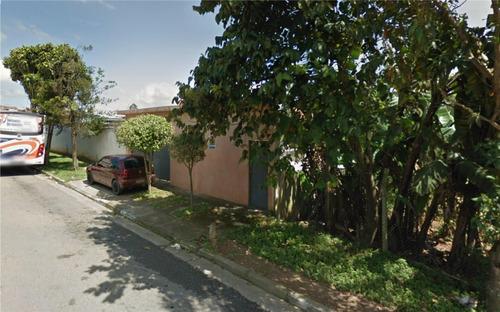 Imagem 1 de 3 de Terreno À Venda, Batistini - São Bernardo Do Campo/sp - 13667
