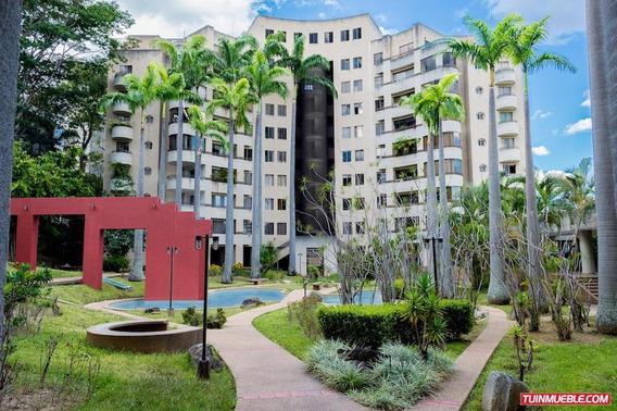 Apartamentos En Venta Santa Eduvigis Mca 18-5226