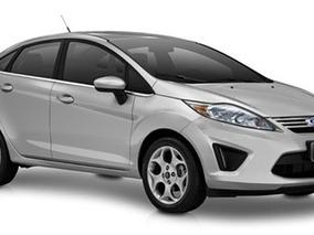 Ford Fiesta Ecxelente Estado Soat Nuevo