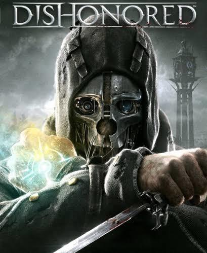 Dishonored Ps3 +10 Jogos Mídia Digital Psn Envio Imediato