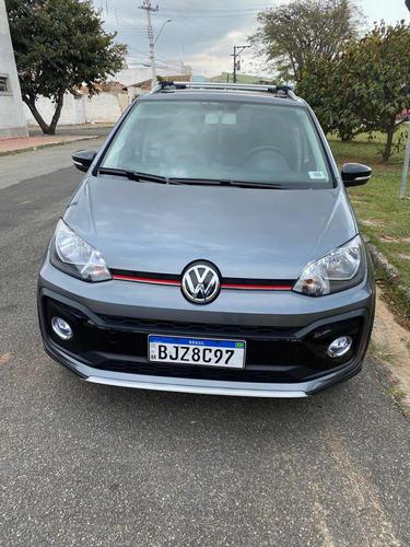 Imagem 1 de 7 de Volkswagen Up! 2020 1.0 Xtreme 170 Tsi 5p