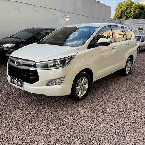 Toyota Innova 2020 2.7 Srv 6at 8a
